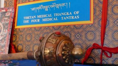 Tibetischen Medizin